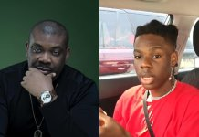 Police Stops Donjazzy's act Rema from Performing in Cyprus (See Video)