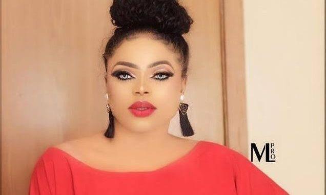 Bobrisky Twerks to Naira Marley 'Opotoyi' (See Video)
