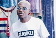 "Zlatan Ibile Unveils Tracklist of His Debut Album ""Zanku"""