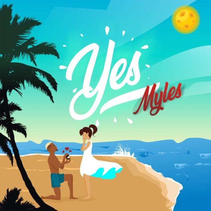 """MYLES – """"YES"""" (Prod Young Jonn)"""