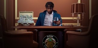"""Dremo Trying to Displace MI Abaga with """"Chairman""""? – Dremo """" Chairman"""" Review"""