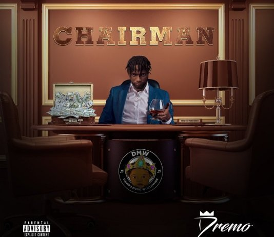 "Dremo Trying to Displace MI Abaga with ""Chairman""?  – Dremo "" Chairman"" Review"
