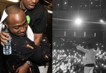 Davido Pens Down Emotional Letter as Mayorkun Sells out Indigo 02 London