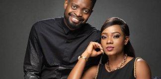 Basket Mouth, Elsie Okpocha walks through their 9 years of marriage.