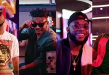 Peruzzi, Mayorkun, Dremo or Davido? Who is the Most Talented DMW Artiste?