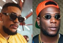 AKA Demands Apology From Burna Boy Before He Performs in SA