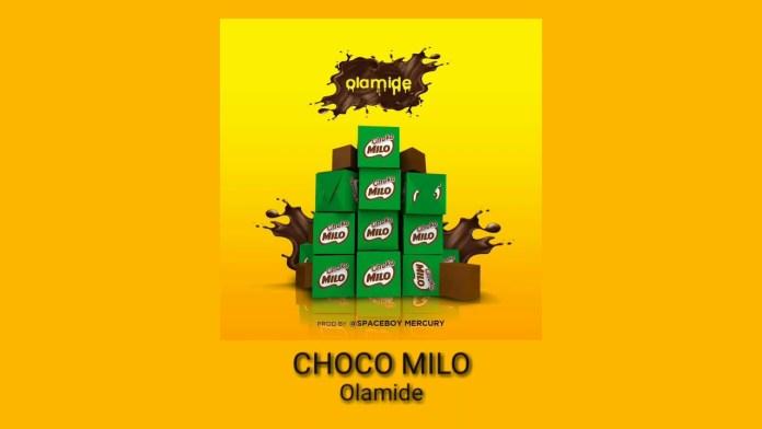 Olamide Choko Milo