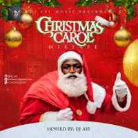 "MIXTAPE: DJ Ayi - ""Christmas Carol"" Mix"