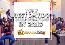 Top 7 Best Davido Collaborations in 2019