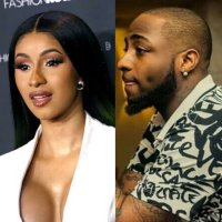 "Davido ""Fall"" Remix Feat. Cardi B? (SEE VIDEO)"