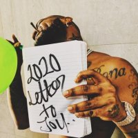 "Davido – ""2020 Letter To You"" [Audio]"