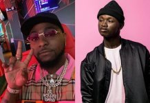 Wow! Davido Signs 'Ayanfe' to Davido Music Worldwide