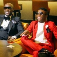 """Wizkid is a legend, I don't know about others"" – 2Baba"