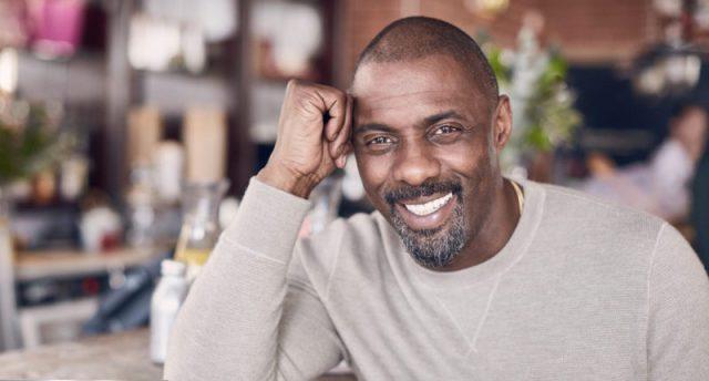 Idris Elba Tests Positive For Coronavirus (COVID-19)