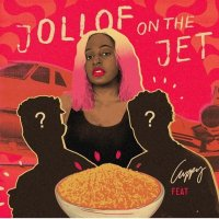 DJ Cuppy - Jollof On The Jet (Snippet) feat. Rema