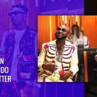 "Mayorkun ft. Davido - ""Betty Butter"""