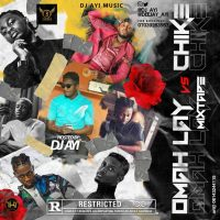 MIXTAPE: Omah Lay vs Chike Mix