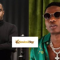 "WATCH: Adorable Video Of Diddy Dancing To Wizkid Song ""Smile"""
