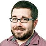 Joe Osborne of TechRadar