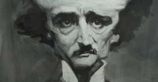 """""""El Pavo"""" (Homenaje a Poe)   Noviembre Nocturno 1"""