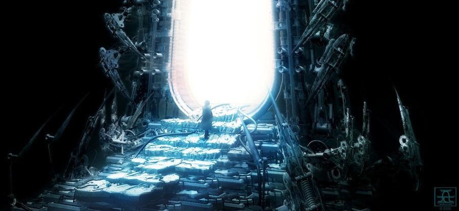 """Ex Oblivione""de H.P.Lovecraft | Noviembre Nocturno 1"