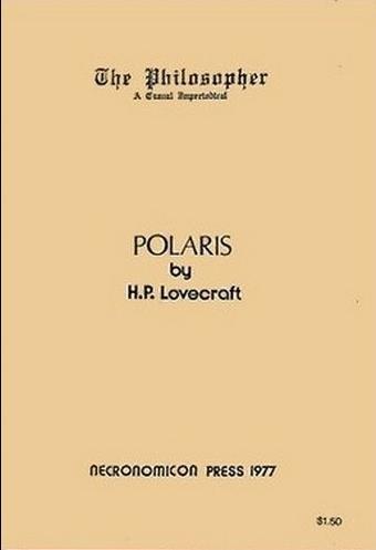 H.P. Lovecraft - Terrores Bibliográficos (1917-1959) | Noviembre Nocturno 13