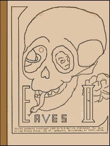 H.P. Lovecraft - Terrores Bibliográficos (1917-1959) | Noviembre Nocturno 73