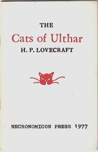 H.P. Lovecraft - Terrores Bibliográficos (1917-1959) | Noviembre Nocturno 11