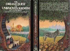 H.P. Lovecraft - Terrores Bibliográficos (1917-1959) | Noviembre Nocturno 79