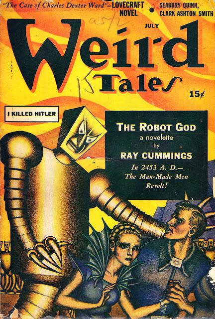 H.P. Lovecraft - Terrores Bibliográficos (1917-1959) | Noviembre Nocturno 1