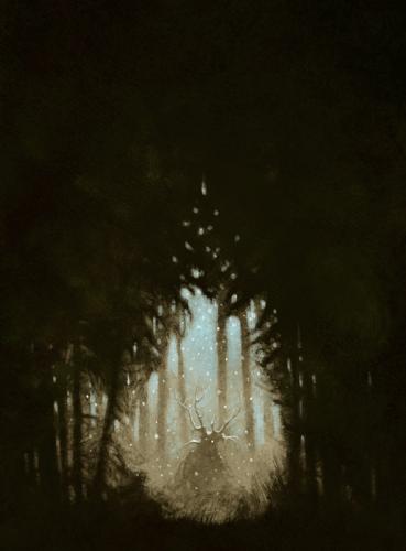 Benjamin König | Noviembre Nocturno 16