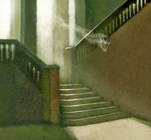 Benjamin König | Noviembre Nocturno 5