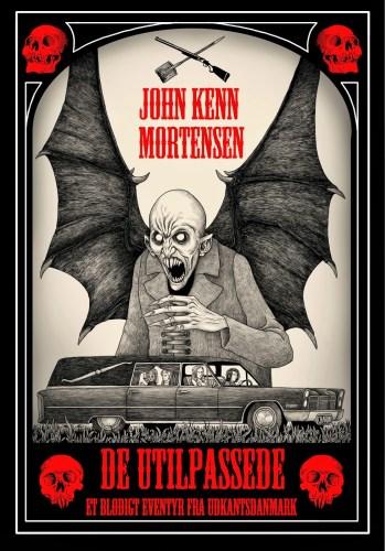 Jhon Kenn, Edward Gorey y el Horror Cósmico | Noviembre Nocturno 10