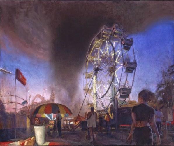 John Brosio y el Apocalipsis Cotidiano | Noviembre Nocturno 16