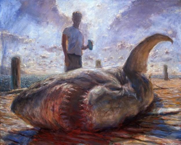 John Brosio y el Apocalipsis Cotidiano | Noviembre Nocturno 5
