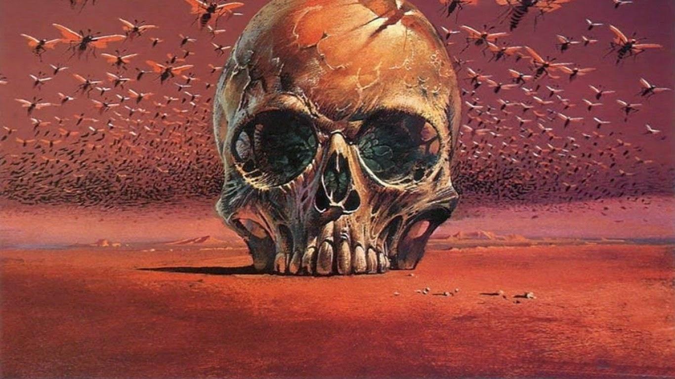 Las Moscas de Horacio Quiroga | Noviembre Nocturno 1