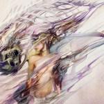 El arte de Ryohei Hase | Noviembre Nocturno 23