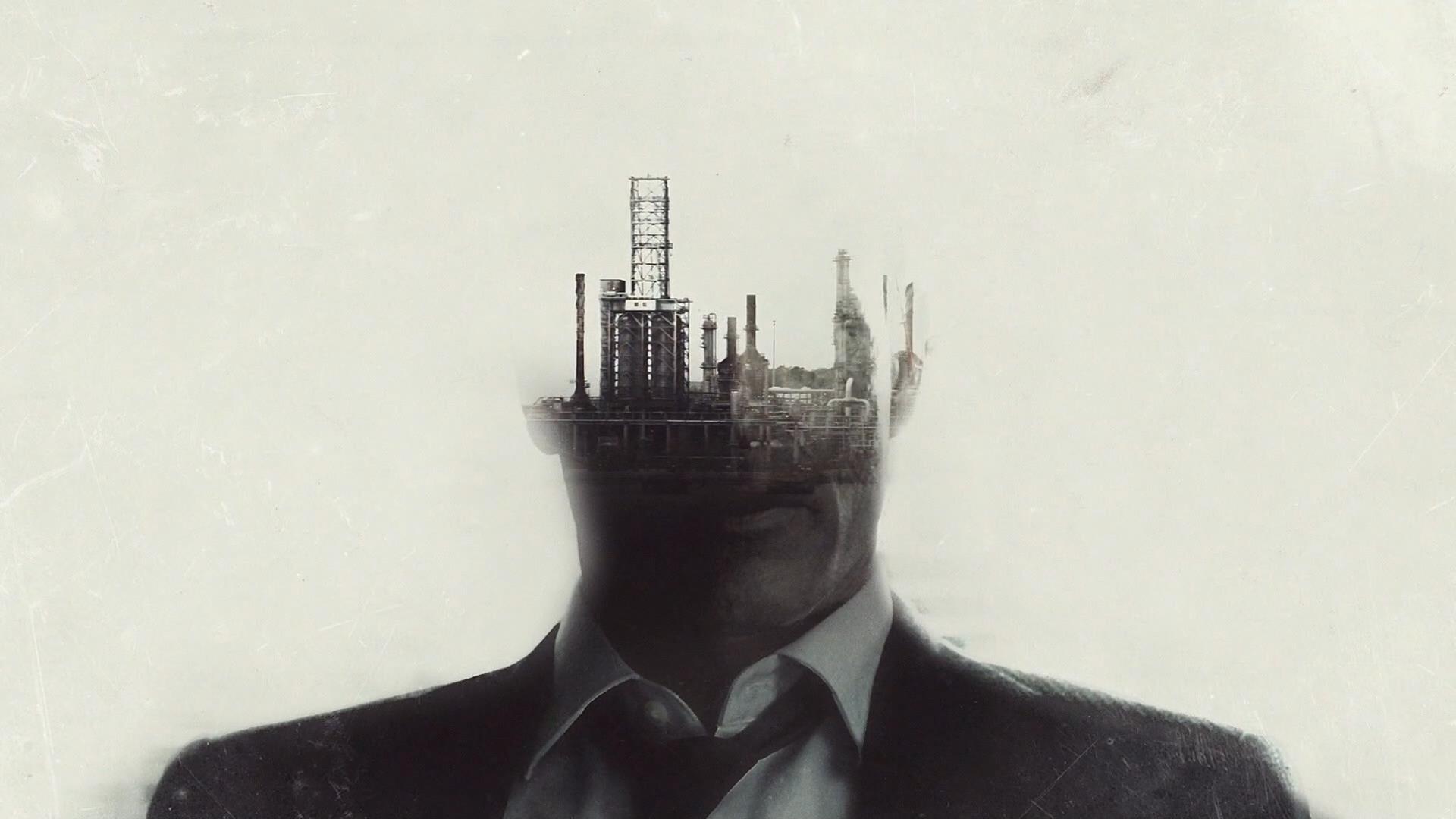 """True Detective""  Segunda Temporada | Noviembre Nocturno"