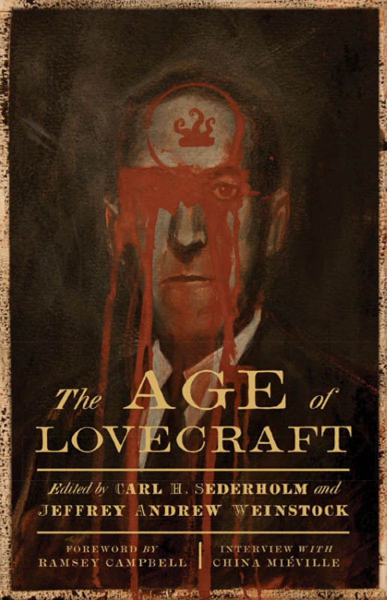 The Age of Lovecraft Noviembre Nocturno