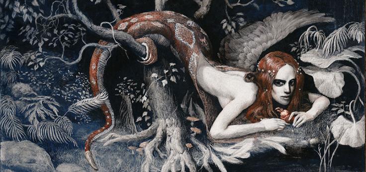 Psychopompos de H.P. Lovecraft | Noviembre Nocturno 4