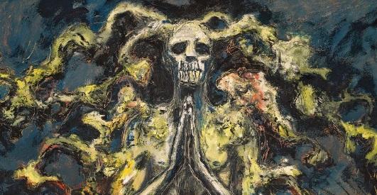 Clive Barker - Abajo Satán Noviembre Nocturno