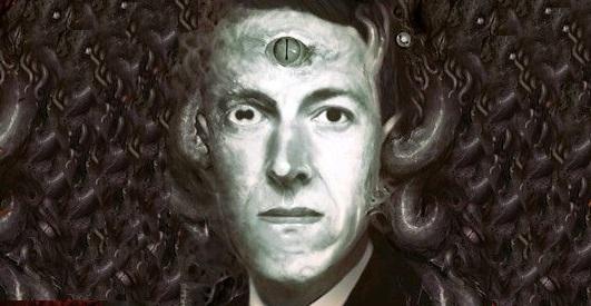 Lovecraft Noviembre Nocturno