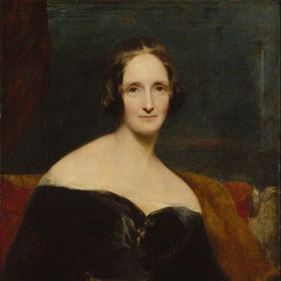 Mary Shelley Noviembre Nocturno