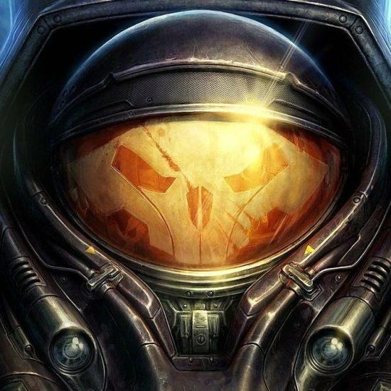 Starcraft Noviembre Nocturno Terran