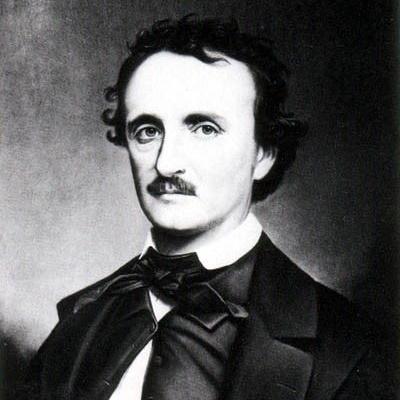 Edgar Allan Poe Noviembre Nocturno