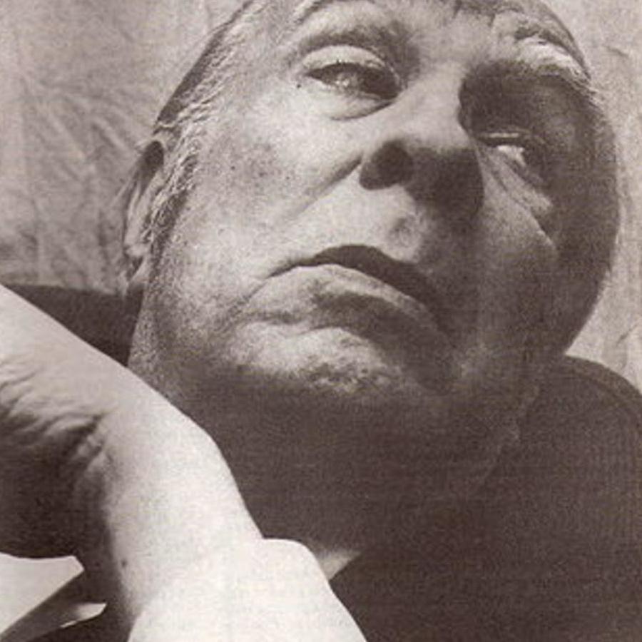 Borges, noviembre nocturno, fotografía, relato