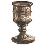 Чаша на Марочном столе