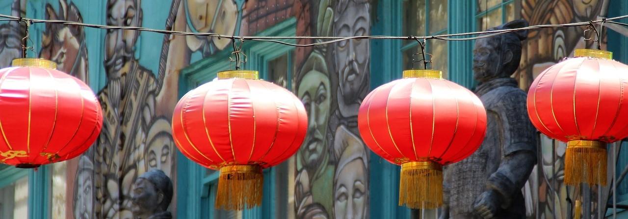 закупка товаров из Китая оптом