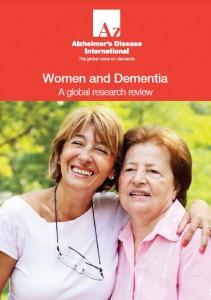 Dossier Donne e Demenza di ADI