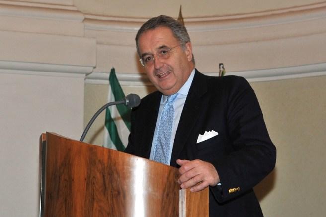 Il Prof. Marco Trabucchi